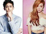 Ngôi Sao - Tiffany SNSD và Nichkhun 2PM chia tay?