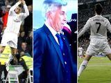 Bóng đá - Ronaldo, Messi đua nhau lập kỷ lục trong 1 vòng đấu