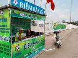 Bóng đá - Giá vé xem ĐT Việt Nam tại AFF Cup tăng cao nhất 400 nghìn đồng
