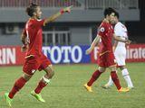 Bóng đá -  Link xem trực tiếp trận Thái Lan-Myanmar