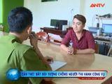 Bản Tin 113 - Video: Thanh niên ngổ ngáo hành hung chiến sỹ tuần tra
