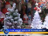 Bản Tin 113 - Video: Hàng Việt đang chiếm ưu thế trên thị trường Giáng sinh