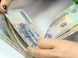 Chính thức tăng lương cho cán bộ, công chức, viên chức từ 1/5