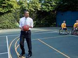 Obama và chuyện các Tổng thống Mỹ yêu thể thao