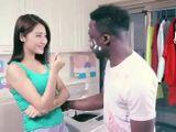 Video-Hot - Quảng cáo của Trung Quốc phân biệt chủng tộc gây phẫn nộ