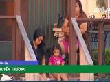Video-Hot - Cho con vào tủ lạnh sơ cứu say nắng khiến con tử vong