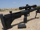 Video-Hot - Cận cảnh sức mạnh của súng bắn tỉa nhỏ nhất thế giới