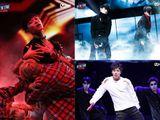 """Video-Hot - Choáng với màn trình diễn """"nổi da gà"""" của nam thần tượng Kpop"""