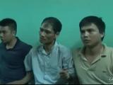 Video-Hot - Bắt nghi phạm số 1 vụ thảm sát chấn động Quảng Ninh