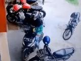 """Video-Hot - Video: Màn lùi xe """"bá đạo"""" nhất năm"""