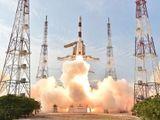 Ấn Độ chuẩn bị phóng cùng lúc 104 vệ tinh vào quỹ đạo