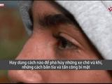 Video-Hot - Cuộc sống của những đứa trẻ bị IS tẩy não làm công cụ giết người