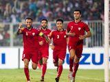 ĐT Afghanistan vs ĐTVN: Công Phượng đá tiền vệ công