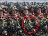 Chuyên gia Mỹ: Triều Tiên sử dụng 'đồ giả' trong cuộc duyệt binh
