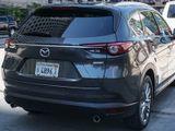 Xuất hiện hình ảnh đầu tiên của Mazda CX-8 ra mắt 2017