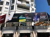 Công ty tổ chức sự kiện tại Cannes lên tiếng về tấm pano gây tranh cãi của Lý Nhã Kỳ