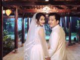 Giấu kín thông tin kết hôn, ảnh cưới của Trường Giang - Nhã Phương vẫn liên tục bị tiết lộ