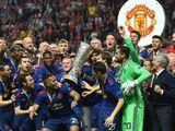 Champions League, Man United đến đây!