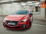 Mazda3 bản độ phong cách ấn tượng tại Việt Nam
