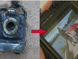 Phát hiện sự thật phẫn nộ từ chiếc máy ảnh được vớt dưới lòng hồ