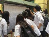 Đáp án, đề thi tất cả các môn kỳ thi THPT quốc gia 2017