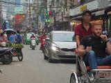 Điều tra nguyên nhân một người nước ngoài bị đâm chết ở phố Tây Sài Gòn