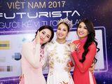 Hoa hậu Hoàn vũ Việt Nam 2017 công bố trailer chính thức