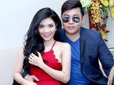 Quang Lê lần đầu lên tiếng về scandal ảnh nhạy cảm với bạn gái Thanh Bi