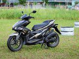 Yamaha phong cách nhà binh cho