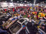 Car parts fest - nơi hội tụ đồ công nghệ ôtô mang tính chuyên ngành cao