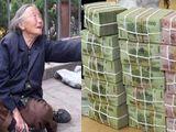 Cái kết của cô nhân viên ngân hàng khinh bỉ bà cụ vào rút 500 nghìn