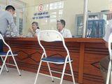 Phó Chủ tịch phường Văn Miếu bị tạm đình chỉ