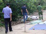 Điều tra vụ cặp vợ chồng chết trong lán trại với nhiều vết thương