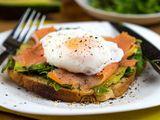 6 đồ ăn sáng giúp no lâu, làm bạn trẻ hơn vài tuổi
