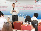 Tập huấn về giáo dục dinh dưỡng & phát triển thể lực cho trẻ em Việt Nam