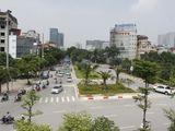 Quận Cầu Giấy, Hà Nội: Sức bật tuổi 20