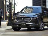 Chính thức ra mắt Mazda CX-8 đẹp long lanh, giá chỉ 660 triệu đồng