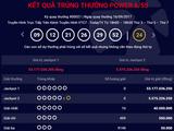 Kết quả xổ số điện toán Vietlott ngày 19/9: Giải Jackpot hơn 53 tỷ đồng sẽ về tay ai?