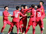 U16 Việt Nam đè bẹp U16 Mông Cổ 9-0
