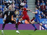 90 phút nghẹt thở của Liverpool trước Leicester