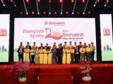 Sự kiện kỷ niệm 20 năm thành lập Bình Minh Group