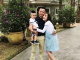 Chân dung chồng đại gia hơn 15 tuổi được Vy Oanh giấu kỹ bấy lâu