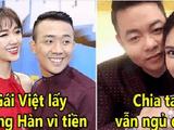 """Sao Việt và những lần """"nổi như cồn"""" chỉ sau một câu nói khiến showbiz"""