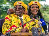 Khối tài sản khổng lồ của Tổng thống Zimbabwe sau 37 năm cầm quyền