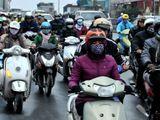 Dự báo thời tiết ngày 19/11: Bão số 14 vào Nam Bộ, miền Bắc trời chuyển rét