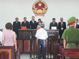 Ông lão 77 tuổi dâm ô hàng loạt bé gái ở Vũng Tàu lĩnh 3 năm tù