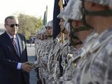 NATO xin lỗi Tổng thống Thổ Nhĩ Kỳ Erdogan sau sự cố tập trận