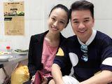 Thực hư thông tin Đàm Vĩnh Hưng hẹn hò với hoa hậu Trương Hồ Phương Nga