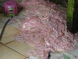 15 tấn nội tạng thối chuẩn bị lên bàn nhậu bị thu giữ