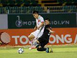 U21 Việt Nam thua U21 Thái Lan ngay trận ra quân